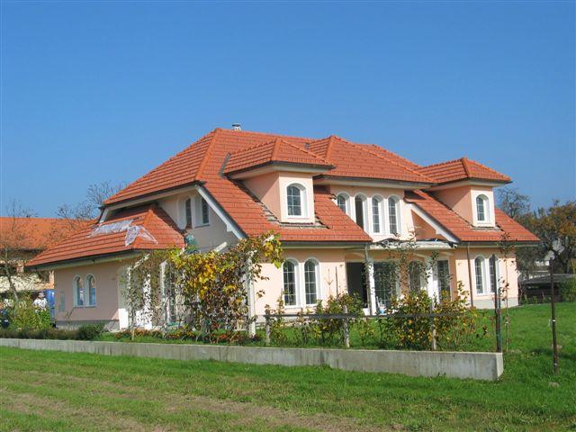 Fasada Caparol