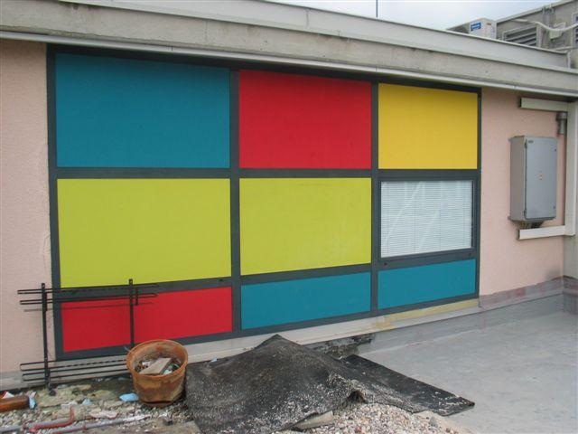 Energetska sanacija fasade