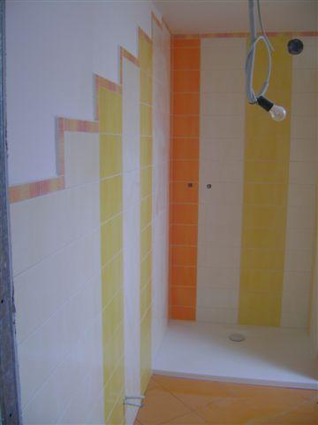 Izdelava kopalnice
