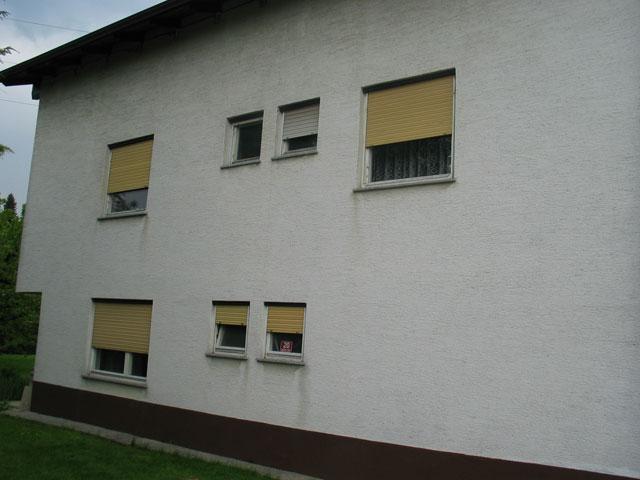 Obstoječa okna