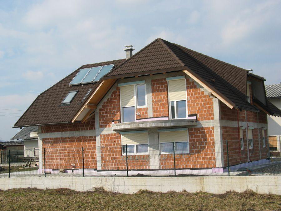 Nizkoenergetska fasada