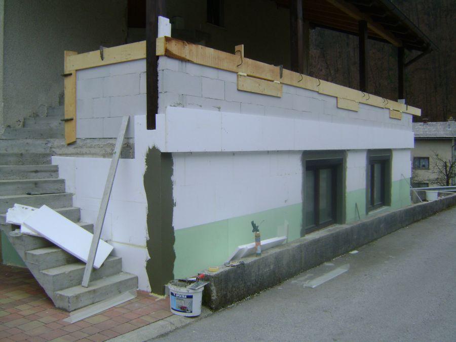 Gradbena dela - Galerija 8