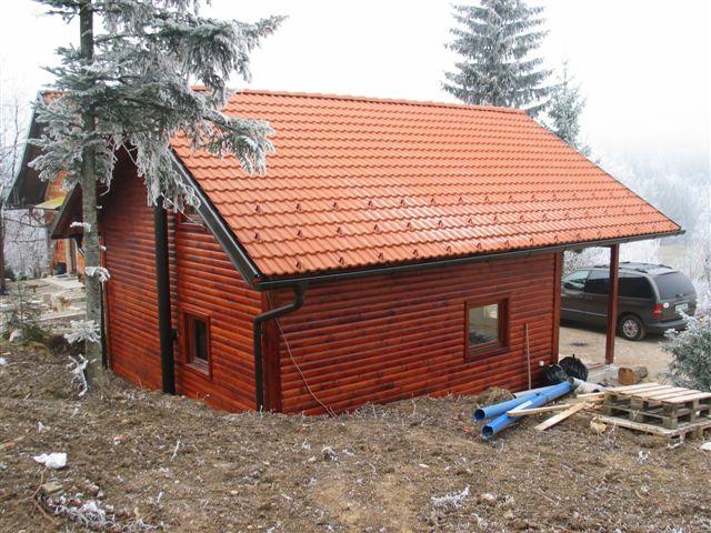 Streha - Galerija 15